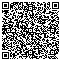 QR code with Kim's Dance Factory contacts