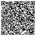 QR code with Luxora Police Department contacts