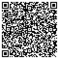 QR code with Lamichoacana Restaurant contacts