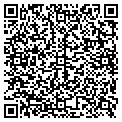 QR code with Rose Bud Community Center contacts