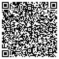 QR code with Lake Norfork Marina contacts