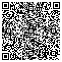 QR code with CFS Direct Inc contacts