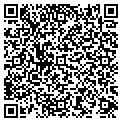 QR code with Mtmoriah Missonary Bapt Church contacts