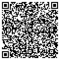 QR code with Hampton's Auto Service contacts