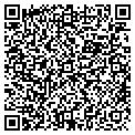 QR code with Cjf Services Inc contacts