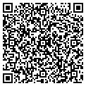 QR code with Bruce W Taylor DDS contacts