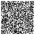 QR code with B & M Painting Co Inc contacts
