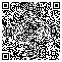 QR code with C S Enterprise contacts