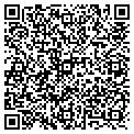 QR code with Arch Street Shell Inc contacts
