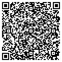 QR code with James Ledbetter Plumbing contacts