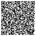 QR code with James Lally Paperhangers contacts