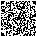 QR code with Huck's Radiator & Auto Repair contacts