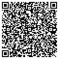 QR code with Jim's Refrigeration Inc contacts