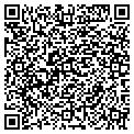 QR code with Bunting Television Service contacts