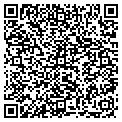 QR code with John W Mcolvin contacts
