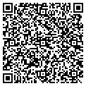 QR code with Don Hall & Sons Roofing contacts
