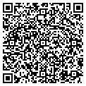 QR code with Hines Custom Cabinetry contacts