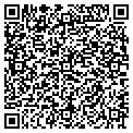 QR code with Daniels Service Center Inc contacts