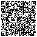 QR code with J & J Lumber Company Inc contacts