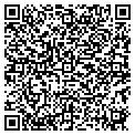QR code with Alpha Roofing of Jupiter contacts