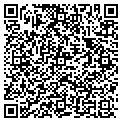 QR code with LA Villa Motel contacts