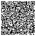 QR code with Hank's Discount Fine Furniture contacts