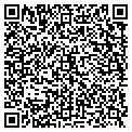 QR code with Hamburg Head Start Center contacts