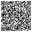 QR code with P & P Bridal contacts