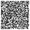 QR code with Monticello City Ambulance contacts