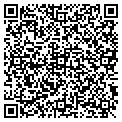 QR code with Hall Wholesale Paper Co contacts
