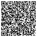 QR code with Evans Car Wash contacts