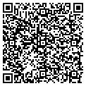 QR code with A A Drivers Educational Sch contacts
