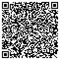 QR code with Moonlighting Excavating contacts