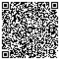 QR code with A J Ross Body & Glass contacts