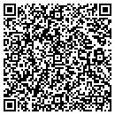 QR code with R-Keys Locksmith & Safe Service contacts