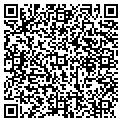QR code with A & J Medical Intl contacts