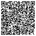 QR code with S & L Vending LLC contacts