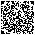 QR code with Cleburne County Memorial Grdns contacts