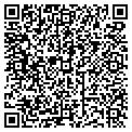 QR code with Crow R Lewis MD PA contacts