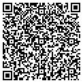 QR code with Ann W Stockman PHD contacts