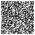 QR code with Sam Fisher Construction contacts