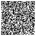 QR code with Sunkissed Inc contacts