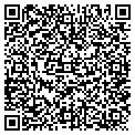 QR code with B B & Associates Inc contacts