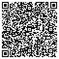 QR code with TDS Fabricators contacts