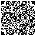 QR code with Honeysuckle Rose contacts