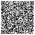 QR code with Central Limousine Inc contacts