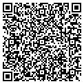 QR code with Beaches Inc contacts