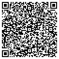 QR code with Hamlin Plumbing contacts