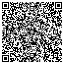 QR code with Horner Sand and Gravel Company contacts