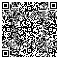 QR code with Usm Physical Medical Rehab contacts